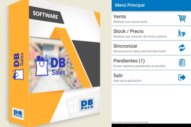 Solución de Fuerza de Ventas  Móvil DB Sales