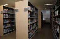 Gestión de Documentos y Bibliotecas