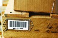 Solución de Pallets vía RFID