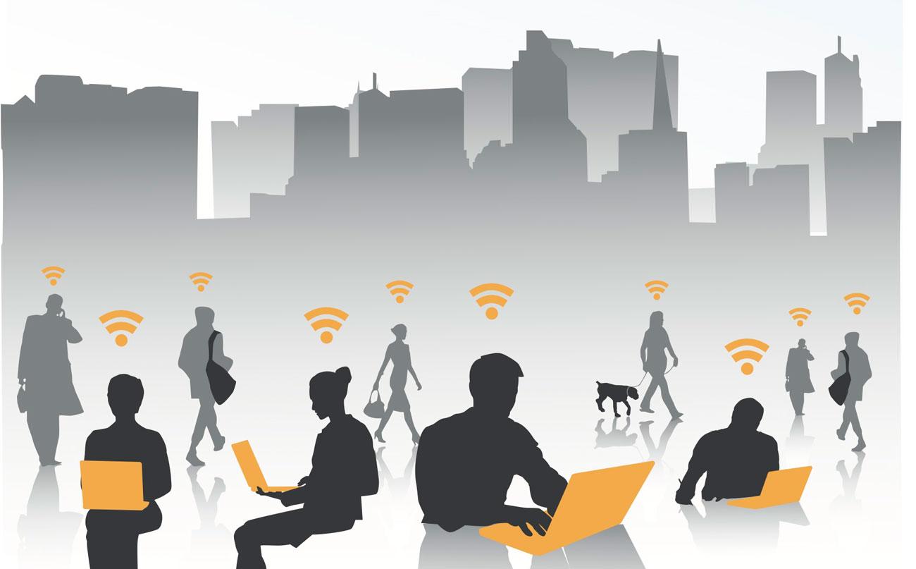Solución de Redes Inalámbricas