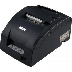 Impresora de tickets Epson TMU220PA