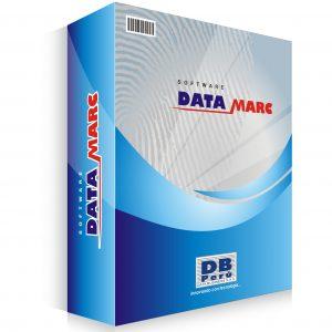 Software de control del personal DB Datamarc