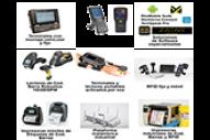 Almacenes Automatizados  Zebra Technologies